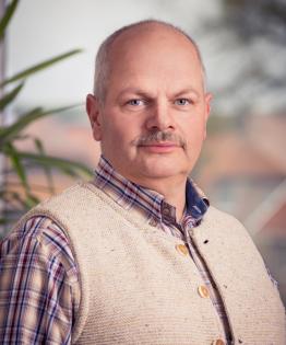 Frank Norden // MMT Mecklenburg-Strelitzer Montage- und Tiefbau GmbH