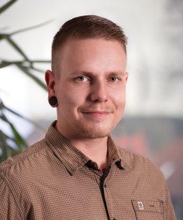 Sebastian Kölm // MMT Mecklenburg-Strelitzer Montage- und Tiefbau GmbH